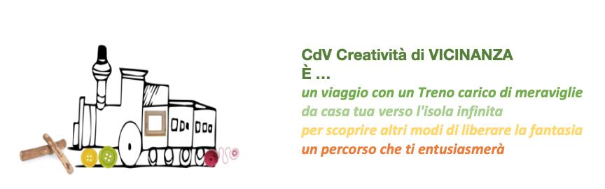 CdV creatività di vicinanza